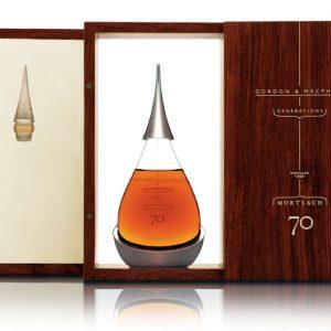 Generations 70年頂級水晶瓶