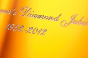 Gordon and MacPhail Glen Grant 60 Years Old ( HRH Diamond Jubilee) 1952-2012