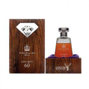 Queen Jubilee 60年水晶瓶